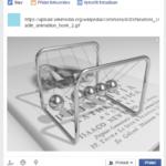Jak přidat animovaný GIF na Facebook